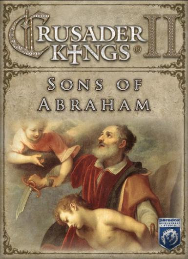 Crusader Kings II - Sons of Abraham (DLC)