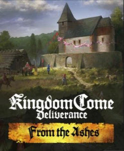 Kingdom Come: Deliverance - From The Ashes (DLC)