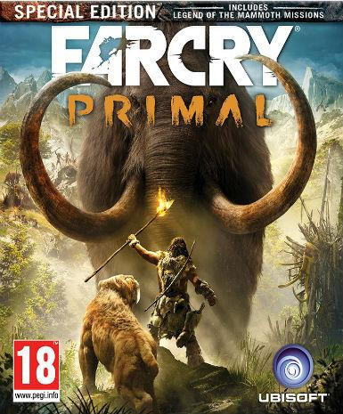 Far Cry Primal (Special Edition)