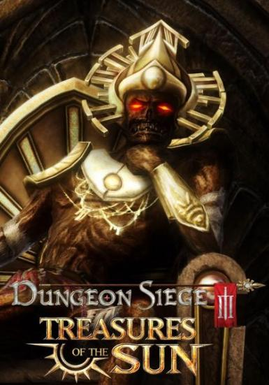 Dungeon Siege III - Treasures of the Sun (DLC)