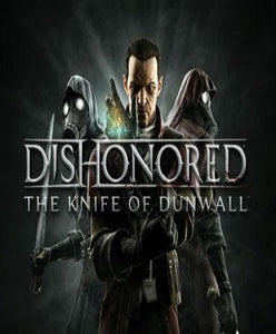 Dishonored - The Knife of Dunwall (DLC)
