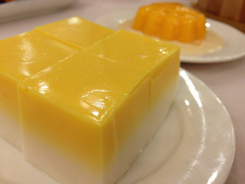 Absolute Best Boba Flavors of All Tea - Egg Pudding