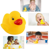 Rubber Duck Bath Toy