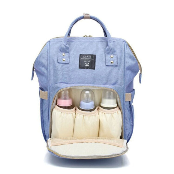 Backpack Diaper Bag - Runtz PlayPin