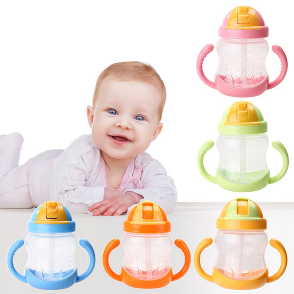 Baby Learning Drinking Cup