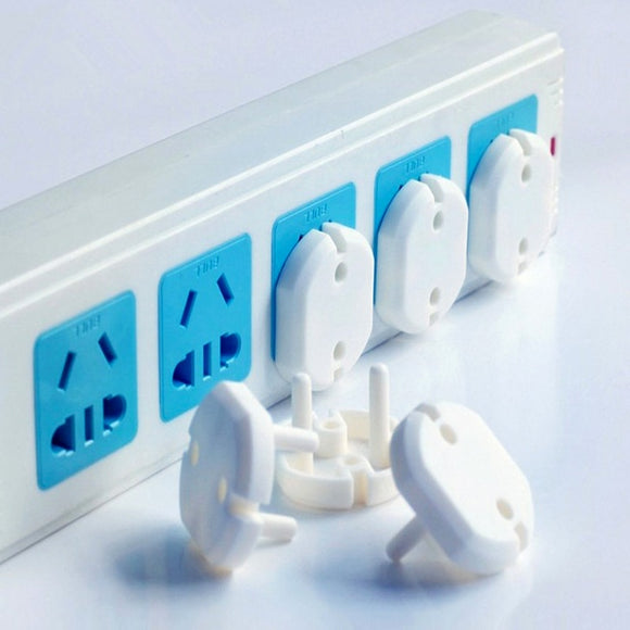 10 Pc Outlet Plugs