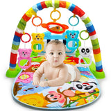 Educational Activity Mat - Runtz PlayPin