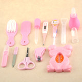 13 Pc Grooming Kit