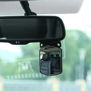 Rear View Carseat Mirror