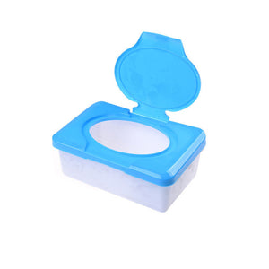 Baby Wipes Dispenser