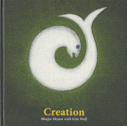 CREATION - Bhajju Shyam with Gita Wolf