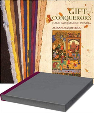 Gifts of Conquerors - Alexandra Soteriou