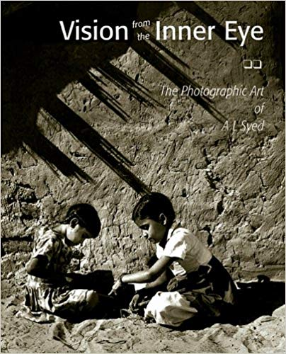 Vision from the Inner Eye - A L Syed