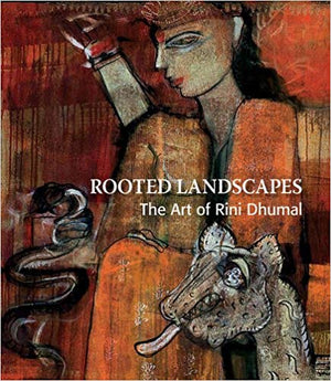 Rooted Landscapes - Ina Puri