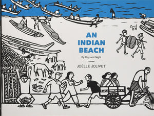 An Indian Beach by Day and Night - Joëlle Jolivet