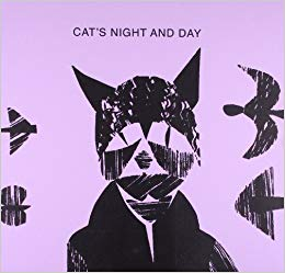 CAT'S NIGHT AND DAY - K. G. SUBRAMANYAM
