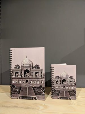 Wiro Notebook Humayun's Tomb