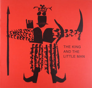 THE KING AND THE LITTLE MAN - K. G. SUBRAMANYAM