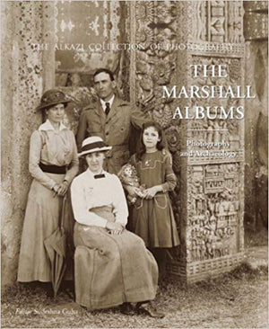 The Marshall Albums: Photography & Archaeology
