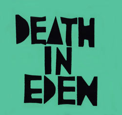 DEATH IN EDEN - K. G. Subramanyam