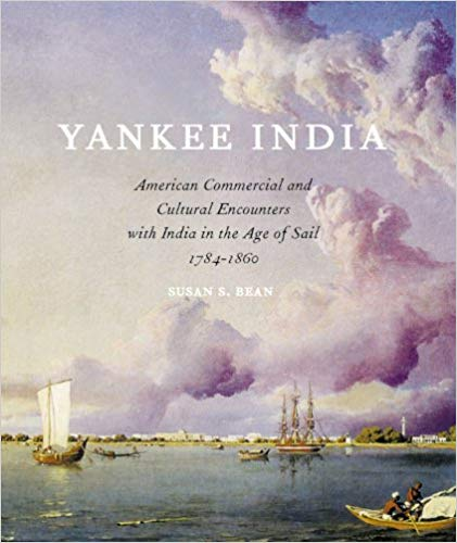 Yankee India - Susan S. Bean