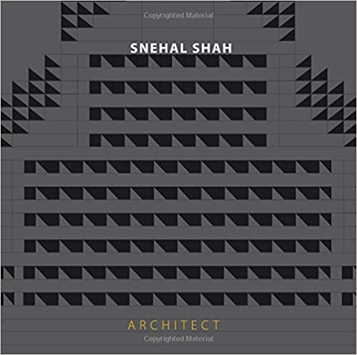 Architect - Snehal Shah, Jackie Cooper