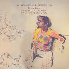Women seen and Remembered - K.G. Subramanyan