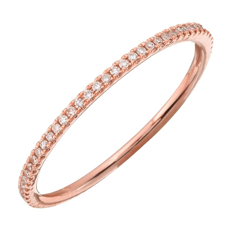 Mini Diamond Band
