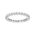 2 MM Diamond Eternity Band
