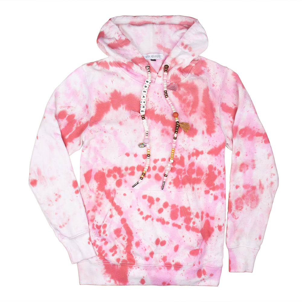 Two Color Tie Dye