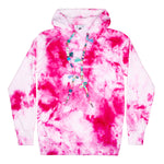 One Color Tie Dye