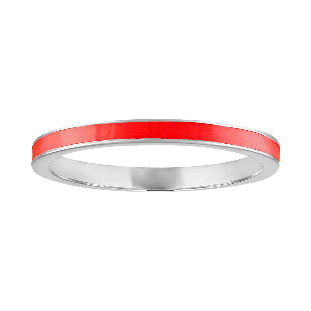 Enamel Band