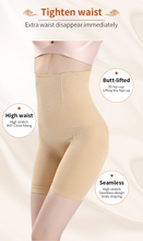 Ultra-thin High Waist Shaping Panty Panties Breathable Body Shaper Slimming Tummy Underwear Corset - Center Of Treasures
