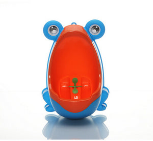 Cute Animal Boy's Portable Potty Urinal Standing Toilet POTTY TRAINING FOR BOYS - Center Of Treasures