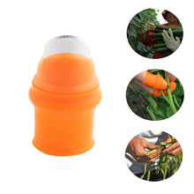 Gardening Multi-Purpose Thumb Knife Plucking Device Thumb Knife For Cutting Vegetables Agricultural Finger Knife - Center Of Treasures