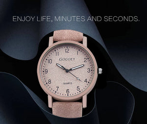 Women's Watches Fashion Ladies Watches For Women Bracelet Relogio Feminino Clock Gift Montre Femme Luxury Bayan Kol Saati - Center Of Treasures