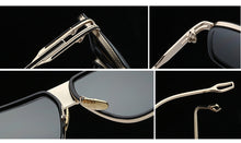 Sunglasses Men Designer Sun Glasses Driving Square  Glasses - Center Of Treasures