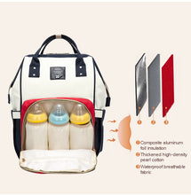 Moms Baby Bag Travel Backpack Women Everyday Essentials Organization Waterproof Handbags Fashion Design Essentials Maternity Nursing Bag For Baby Large Capacity Mom Backpack Women Carry Care Bags - Center Of Treasures