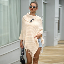 Women Loose Tops Elegant Knitted Sweater Batwing Winter Clothing Boho - Center Of Treasures