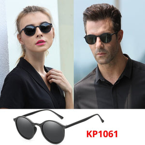 Polarized Brand Designer Retro Glasses Outdoor Sports Fishing Driving Sunglasses Vintage Goggles Eyewears - Center Of Treasures