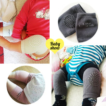 Baby Kids Safety Crawling Elbow Cushion Infants Toddlers Knee Pads Protector - Center Of Treasures