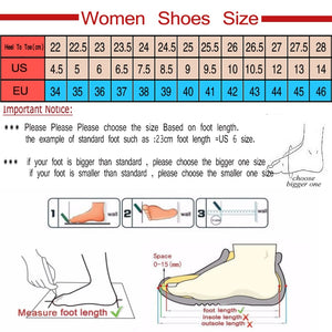 Women Shoes Knitting Sock Sneakers Women Spring Summer Slip On Flat Shoes Women Plus Size Loafers Flats Walking krasovki Famela - Center Of Treasures