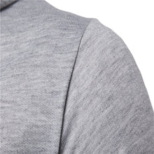 Short Sleeve Mens Hoodies Jackets Casual Hooded Men's T-shirt Summer Short-sleeved Streetwear T-shirt Men's Casual Zipper Slim Hip Hop T-shirt Men Shirt - Center Of Treasures