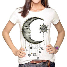 T Shirt Design Ideas Creative Trend Printed Minimalist Style Top Round Neck Short Sleeve Lashes Lips Tees Punk - Center Of Treasures