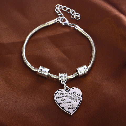 Forever In My Heart Bracelet