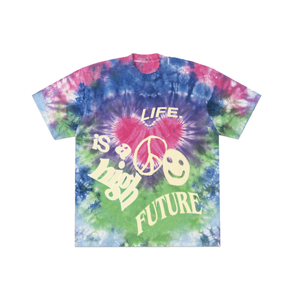 Life Is A High Tee (Dye) + Digital Album