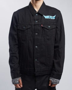 Wicked Jacket - Black