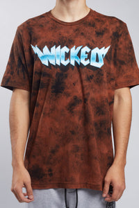 Wicked Wash Tee