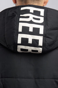 FBG Winter Jacket - Black
