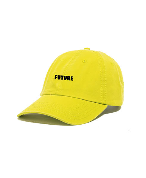 NBS – Future Dad Hat Yellow